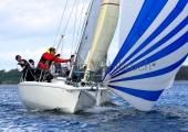 Maior Regatta 2015 - J 80 - Andres Rose, KYC
