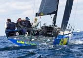 Maior Regatta 2015 - LM Hispaniola 1