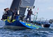 Maior Regatta 2015 - LM Hispaniola 2