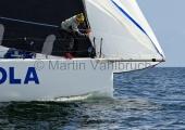Maior Regatta 2015 - LM Hispaniola 3