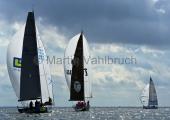 Maior Regatta 2015 - LM Hispaniola - Tutima - One4all 2