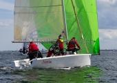 Maior Regatta 2015 - Melges 24 - Burke Lennart, SSVH - 2
