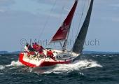 Kieler Woche 2014 - ORC International -Caecilie 3