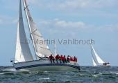 Kieler Woche 2014 - ORC International - Classix