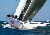 Kieler Woche 2014 - ORC International - Farr 400 - 1