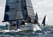 Kieler Woche 2014 - ORC International - Fortissimo