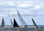 Kieler Woche 2014 - ORC International - 3