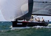 Kieler Woche 2014 - ORC International - Leu 2