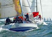 Kieler Woche 2014 - ORC International -Rubix 3