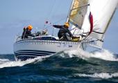 Kieler Woche 2014 - ORC International - Rubix 1