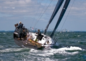 Kieler Woche 2014 - ORC International - Silva Neo 4
