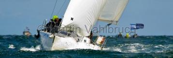 Kieler Woche 2014 - ORC International - Jalapeno