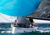 Kieler Woche 2014 - ORC International - Xenia 1