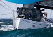 Kieler Woche 2014 - ORC International - Xenia 2