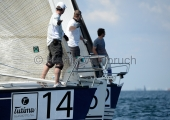 ORC Worlds 2014 - Quattro - Veolia - Dogmatix am Start
