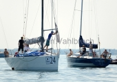 ORC Worlds 2014 - No Wind 3
