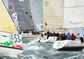 ORC Worlds 2014 - Start 2