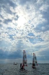 Young Europeans Sailing Kiel 2014
