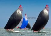 Young Europeans Sailing Kiel 2014 - 29er Class 4