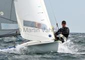 Young Europeans Sailing Kiel 2014 - 505 Class 2