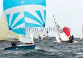 Young Europeans Sailing Kiel 2014 - 505 Class & Pirat