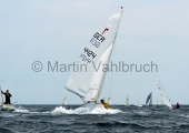 Young Europeans Sailing Kiel 2014 - Pirat 1
