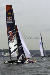 Red Bull Foiling Generation Kiel 2016 - 14