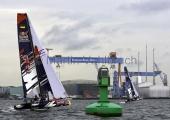 Red Bull Foiling Generation Kiel 2016 - 16