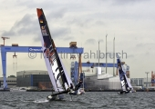 Red Bull Foiling Generation Kiel 2016 - 17