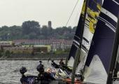 Red Bull Foiling Generation Kiel 2016 - 21