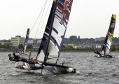 Red Bull Foiling Generation Kiel 2016 - 23