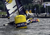 Red Bull Foiling Generation Kiel 2016 - 26