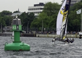 Red Bull Foiling Generation Kiel 2016 - 27