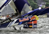 Red Bull Foiling Generation Kiel 2016 - 45