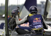 Red Bull Foiling Generation Kiel 2016 - 54