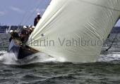 Rendezvous der Klassiker - Kieler Woche 2015 - Blue Marlin 2