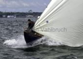 Rendezvous der Klassiker - Kieler Woche 2015 - Blue Marlin 3