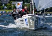 Segel-Bundesliga Kiel 2015 - Bodensee-Yacht-Club Überlingen 4