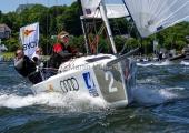 Segel-Bundesliga Kiel 2015 - Bodensee-Yacht-Club Überlingen 5