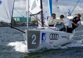 Segel-Bundesliga Kiel 2015 - Kieler Yacht-Club 3