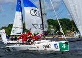 Segel-Bundesliga Kiel 2015 - Berliner Yacht-Club 3