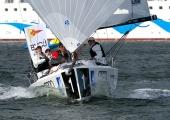 Segel-Bundesliga Kiel 2015 - Bodensee-Yacht-Club Überlingen 8