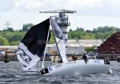 Segel-Bundesliga Kiel 2015 - Bodensee-Yacht-Club Überlingen 12