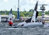 Segel-Bundesliga Kiel 2015 - Bodensee-Yacht-Club Überlingen 13