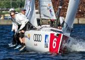 Segel-Bundesliga Kiel 2015 - Kieler Yacht-Club 4