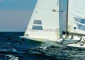 Kieler Woche 2012   Starboot 5