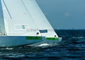 Kieler Woche 2012   Starboot 4