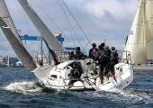 Kieler Woche 2014 - Welcome Race - Piranha