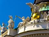 Wiener Hofburg 2