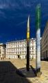 Wien - Minoritenplatz